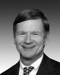 Rep. Lamar Smith, chairman of the House Judiciary Committee and SOPA sponsor
