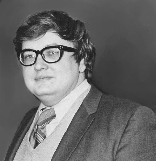 Roger Ebert (June 18, 1942 – April 4, 2013)